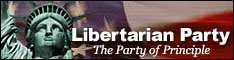 Libertarian Party Home Page